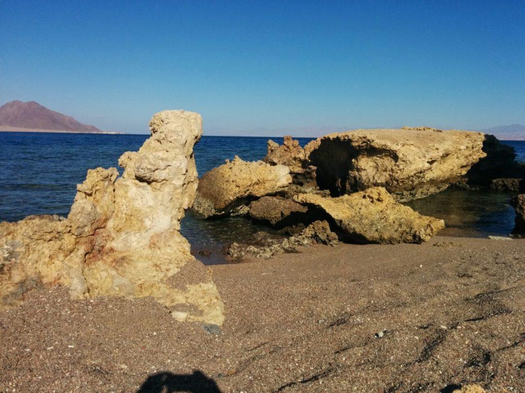 חוף בראס השטן