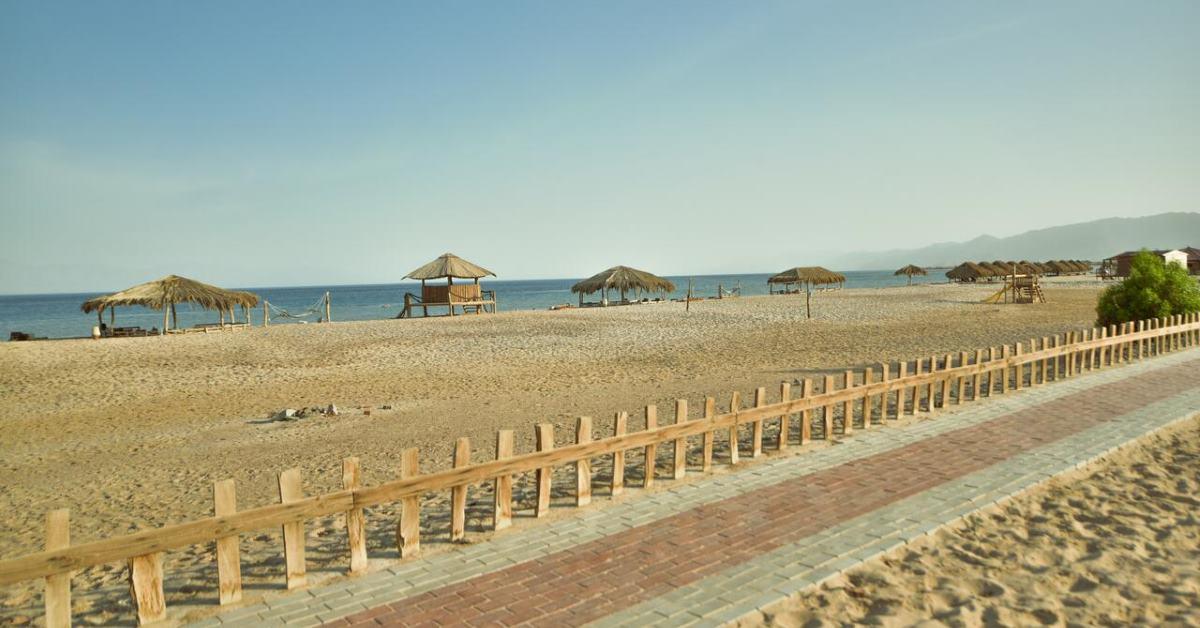 Ananda Beach