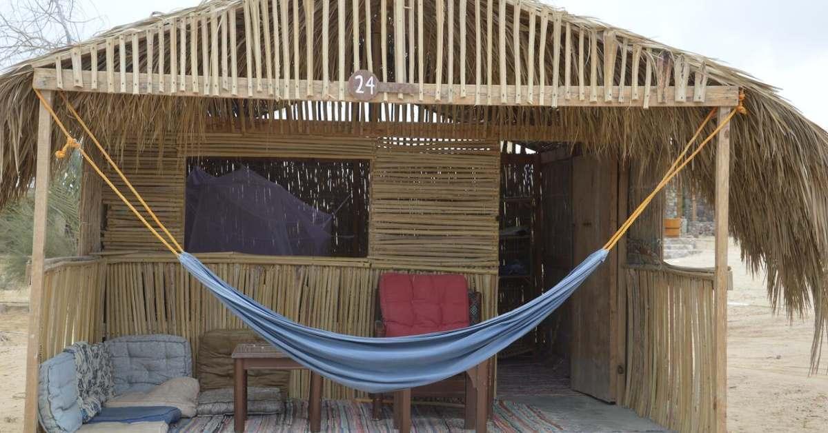 Fanan Camp nuweiba