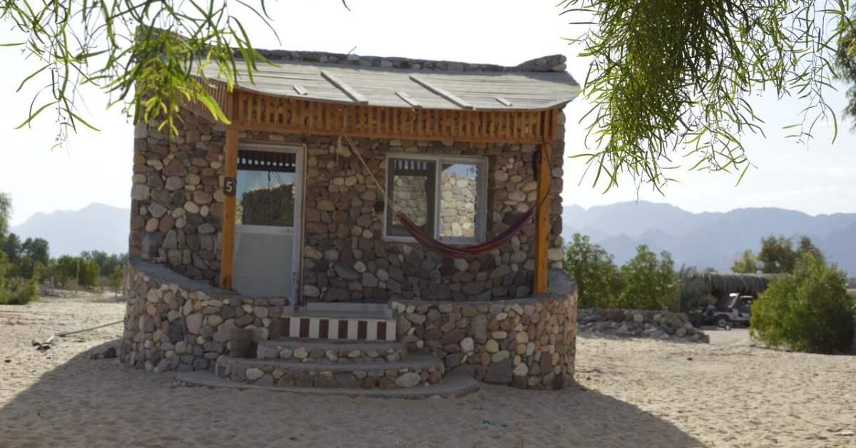Fanan Camp
