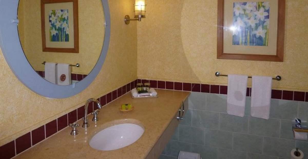 מלון בטאבה הייטס