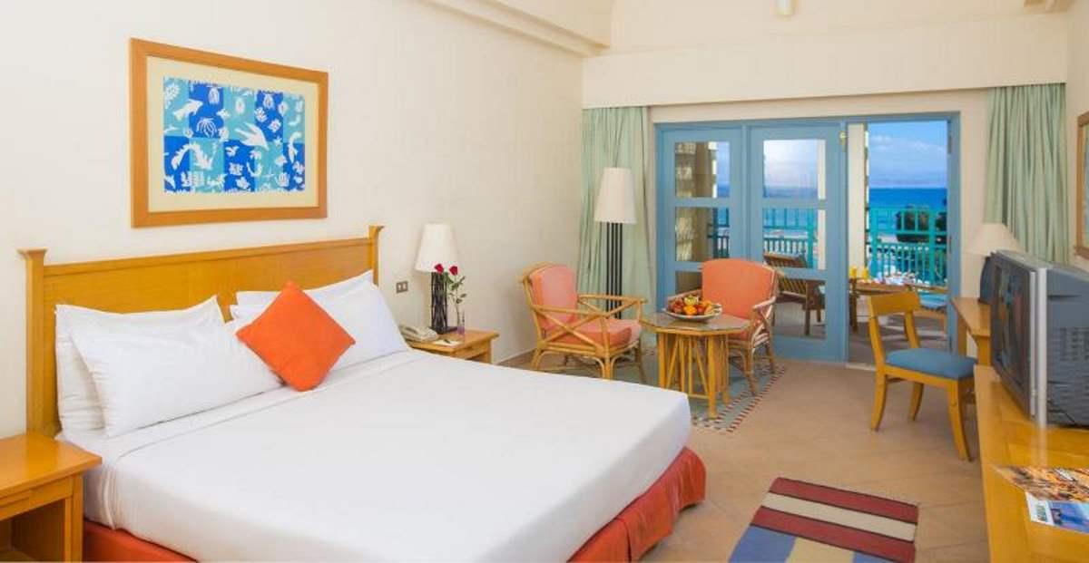 מלון מפואר בטאבה