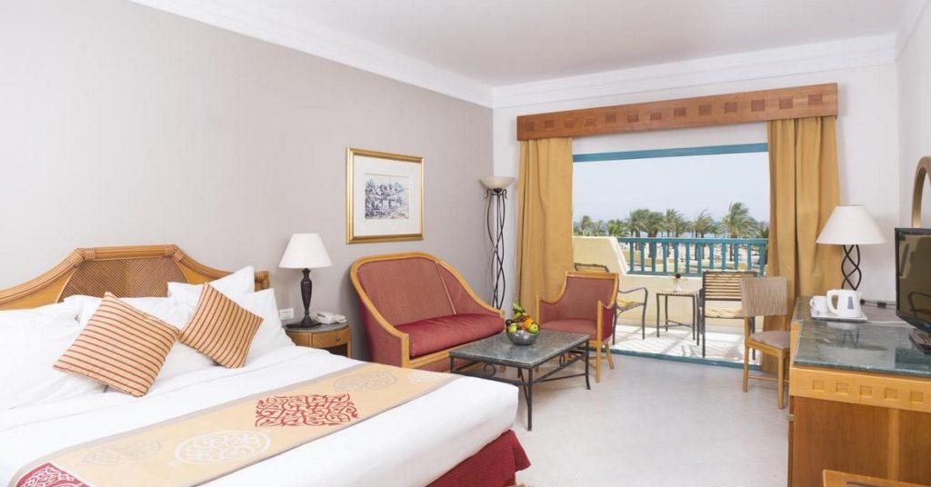 מלון טאבה הייטס