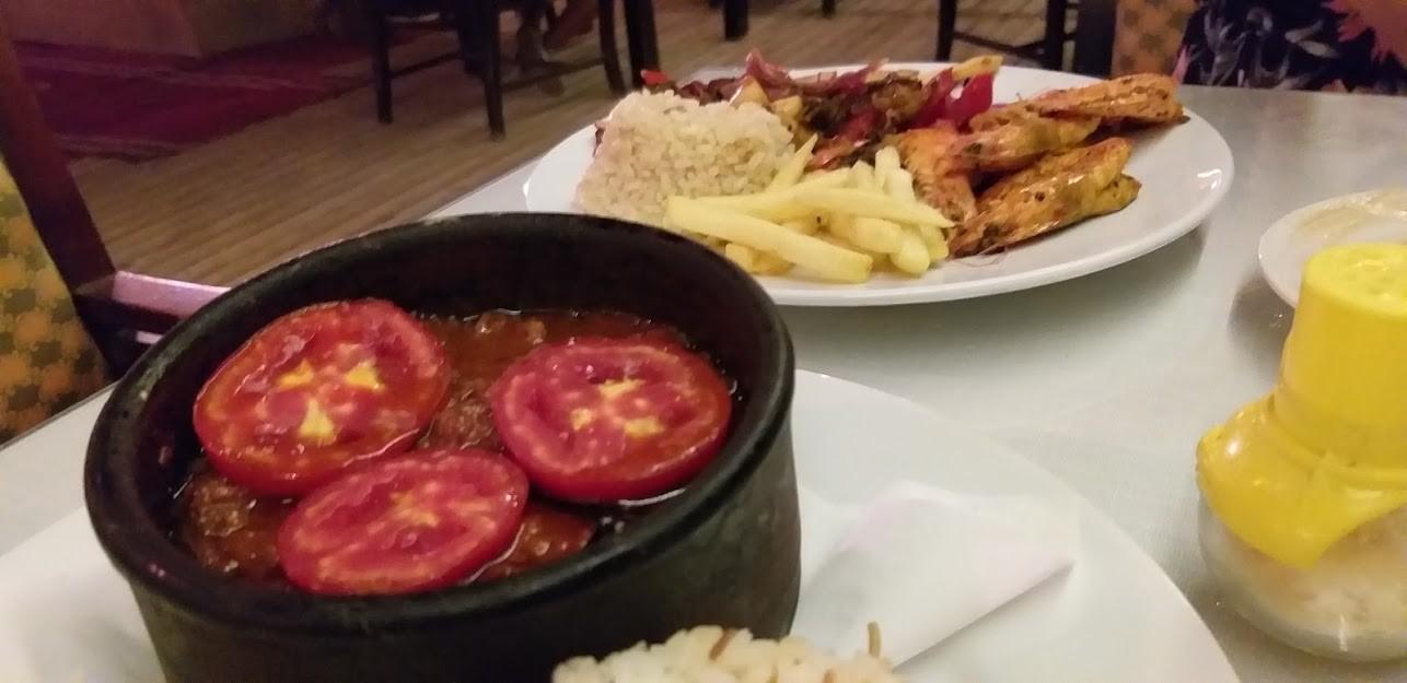 מסעדה דהב