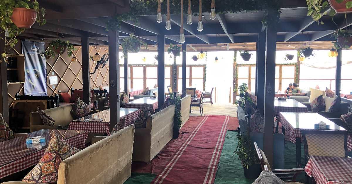 מסעדת קוואנזה דהב