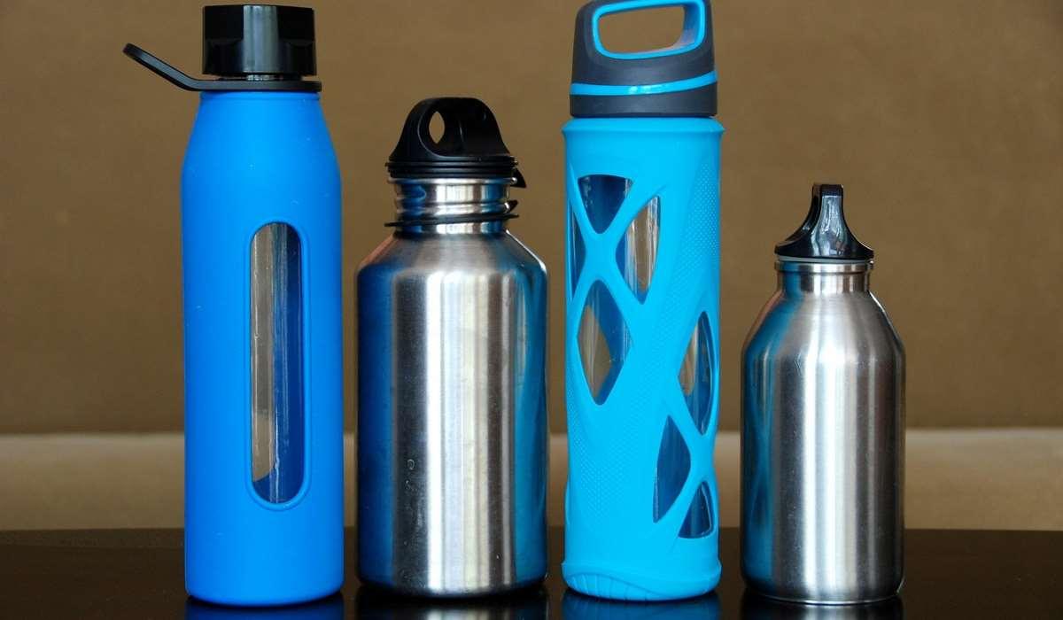 איך לבחור בקבוק אקולוגי