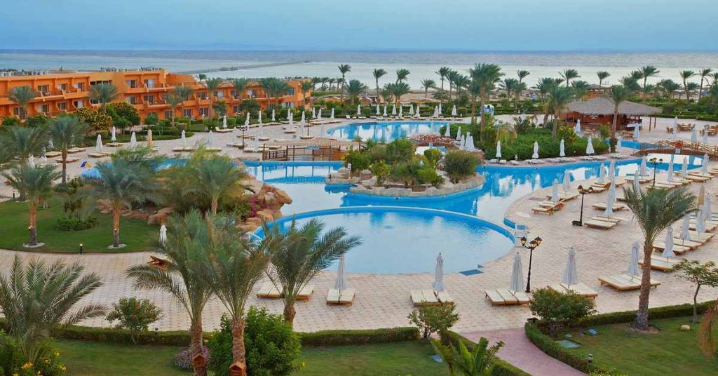 Amwaj Oyoun Resort & CasinoAmwaj Oyoun Resort & Casino