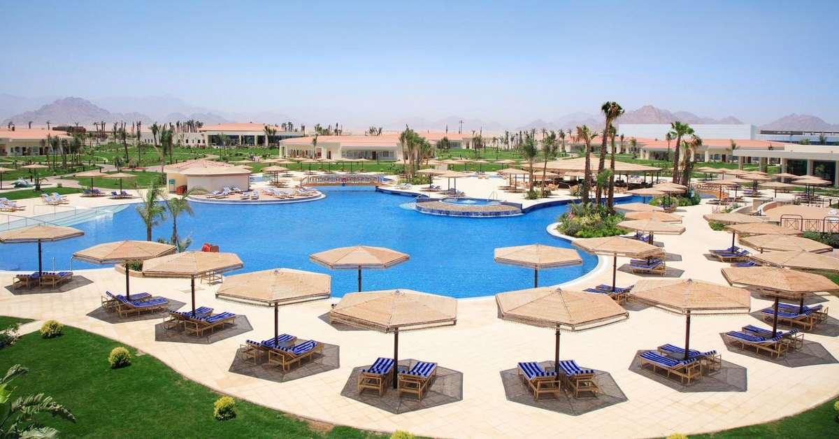 Jolie Ville Royal Peninsula Hotel & Resort