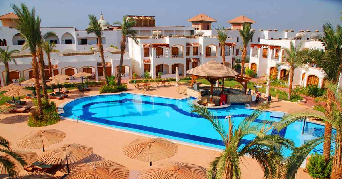 Coral Hills Resort Sharm El-Sheikh