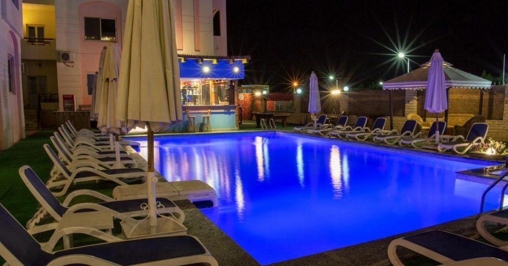 4S Hotel Dahab