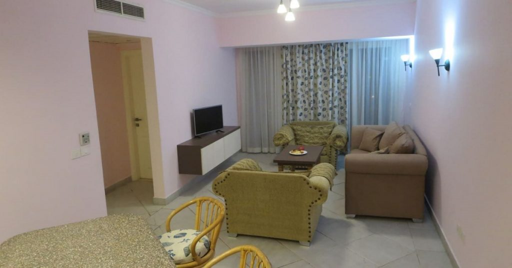 Apartment in Naama Bay