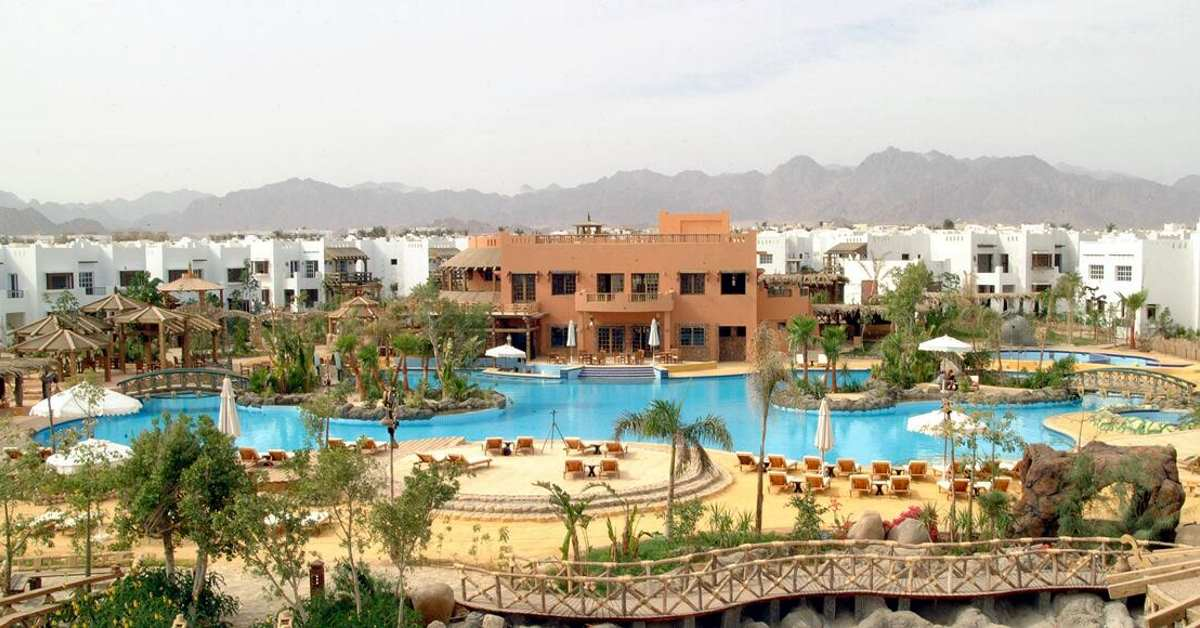 Delta Sharm Resort & Spa
