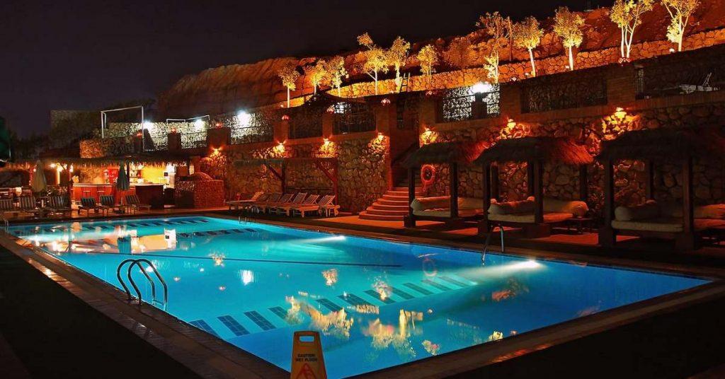 Naama Blue Hotel S2