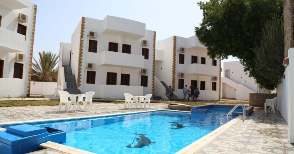 Sheikh Soliman Villas