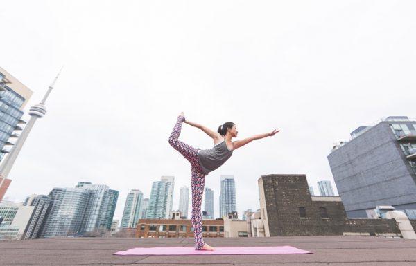 יוגה – יתרונות מכף רגל ועד ראש