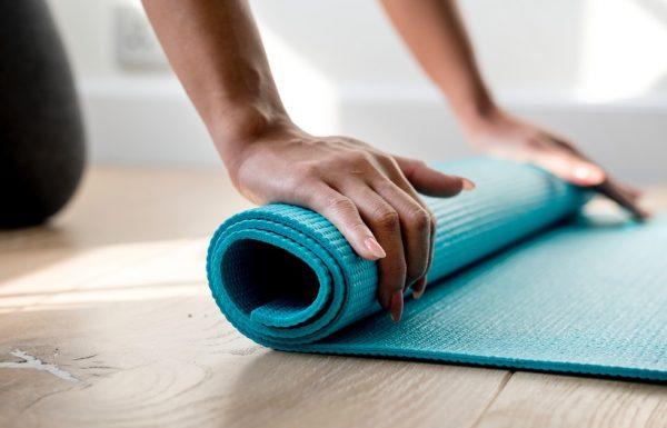 בחירת מזרן יוגה – כך תבחרו את המזרן שמתאים לכם
