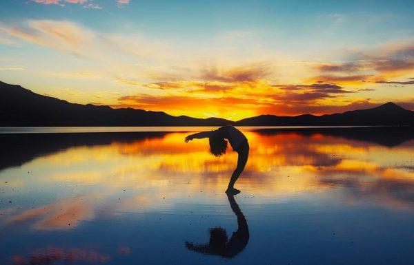 יוגה וכאבי גב – איך לגרום לשילוב הזה לעבוד?