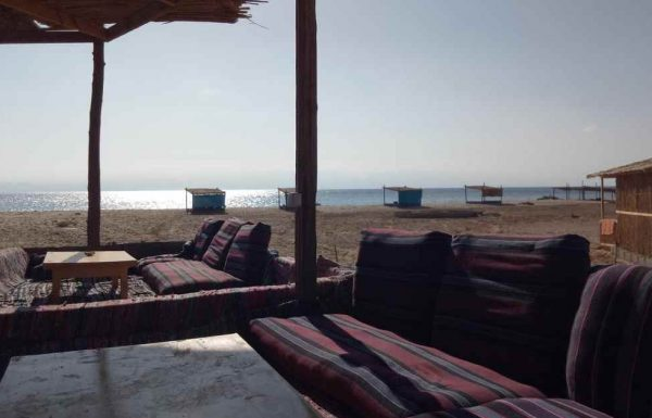 באב אלדוניה קמפ – Bab Eldonia camp