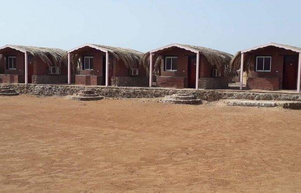 סונדוס קמפ – Sondos Camp